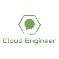 Cloudly Engineer logo